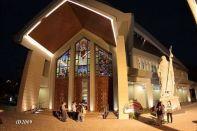 gereja yakobus tampak depan