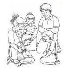 doa keluarga