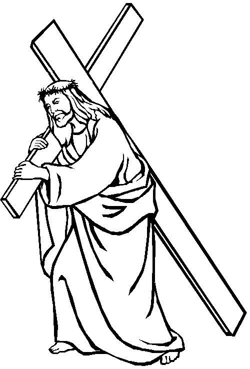 Gambar-Gambar Seputar Salib - IndoCell