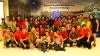 Perayaan Natal Wilayah Raphael 7 Januari2012