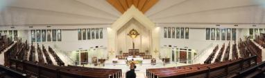 JUARA HARAPAN II - Panorama Gerejaku (Elisabeth Noviaman - FX 2)