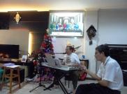 06 agus kaling angela 1 keyboardist