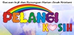 Logo Pelangi Kasih