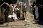 Yesus mengampuni