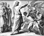 Yesus-Mengusir-Setan