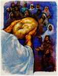 Yoh 6_35–40