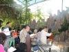 Ziarah 9 Goa Maria di Jakarta dan Bogor Lingkungan Clara1