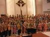 Pelantikan Dewan paroki masa bakti 2013 –   Shepherd, Steward,Servant