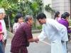 Misa Ulang tahun ke 3 Imamat romoUlun