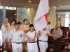 Misa 17 Agustus 2013  di Gereja St.Yakobus