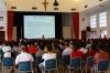 Pertemuan dan pembekalan menjelang penerimaan Sakramen Penguatan2013