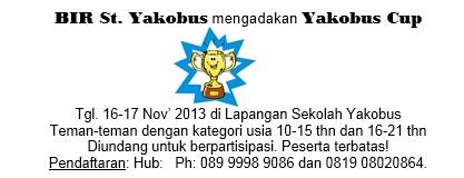 BIR Yakobus club